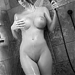 wet tits