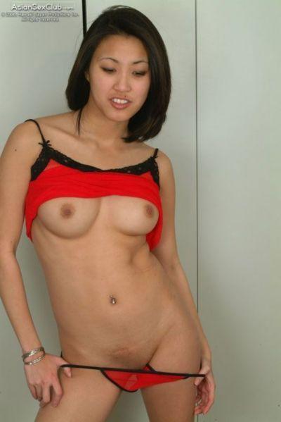 Horny Asian Sex Baby
