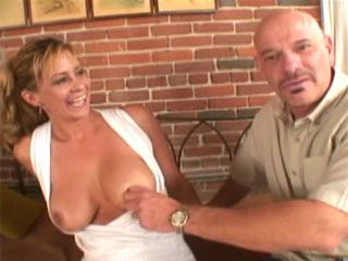 Sexy Milf Slut Sucks And Fucks Big Cock